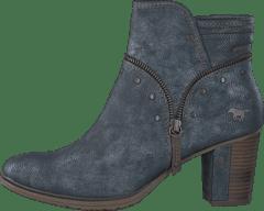 mustang skor återförsäljare