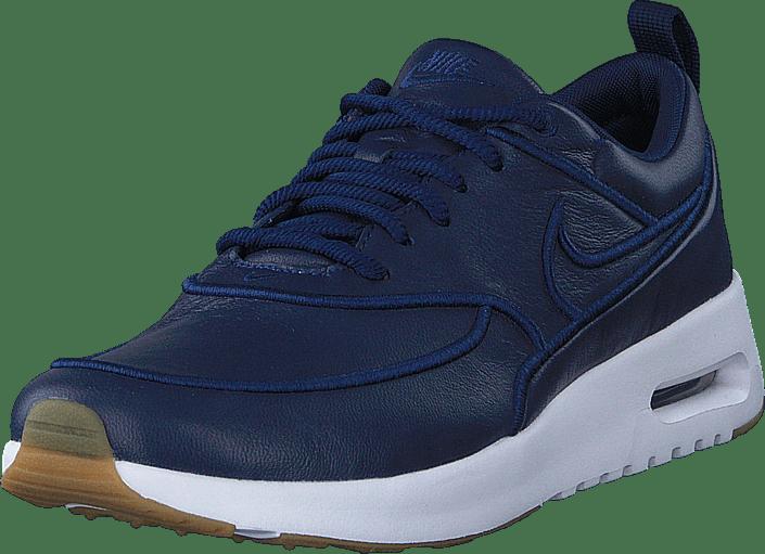 Nike Blå Max Sko Blue Air Ultra Thea Sneakers Si Kjøp Wmns White Online BdCWOqq