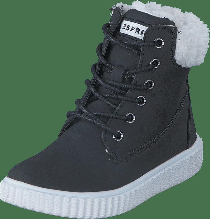 Esprit - Fancy Bootie Black