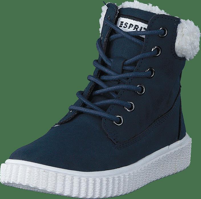 Esprit - Fancy Bootie Navy