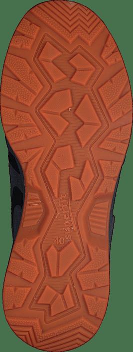 Superfit - Canyon GORE-TEX® Grey/Orange