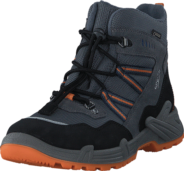 Superfit - Canyon GORE-TEX® Grey/Orange