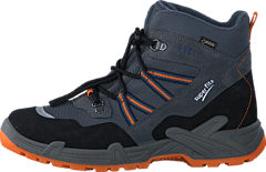 Canyon GORE-TEX® Grey/Orange