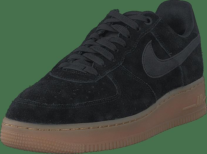 size 40 39c55 59d68 Nike - Air Force 1 Ultra Force Black-Black-Gum Brown