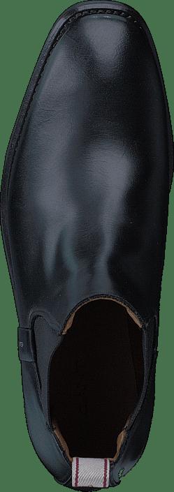 Sorte G00 Online Jennifer Black Kjøp Boots Sko Gant IBnETqxwUF