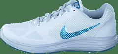 promo code 25048 389c3 Nike - Revolution 3 white cerulean-pure Platinum