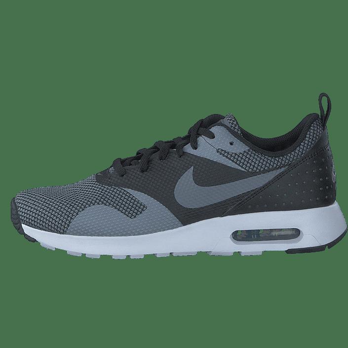 Buy Nike Air Max Tavas Men's Running Shoes Black Anthracite