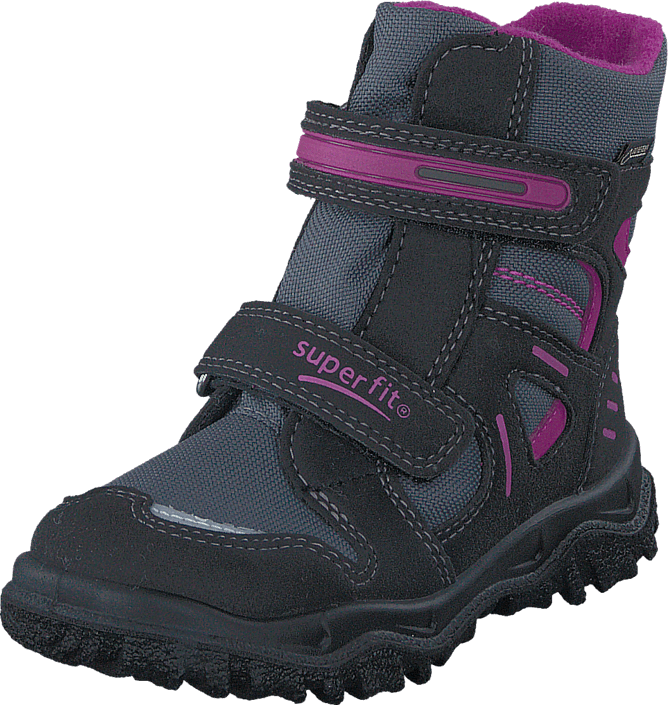 Superfit - Husky GORE-TEX® Black Multi