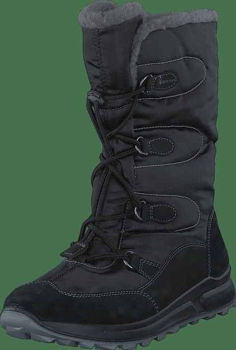 Merida GORE-TEX® Black/Black