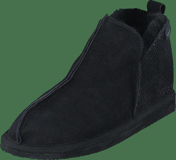 nl Online Koop Shepherd Annie Schoenen Black Footway Crystal Zwarte vB8HqAg