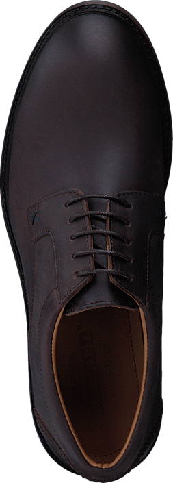 Sebago - Bryant Lace Up Dark Brown