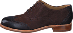 Claremont Brogue Brown