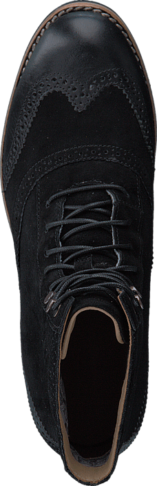 Sebago - Claremont Boot Black