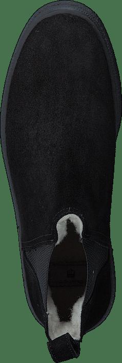 Gant - Josef G00 Black