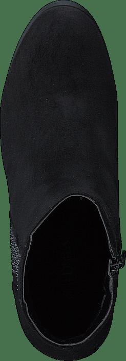 Donna Girl - 49418 12 Black/Black
