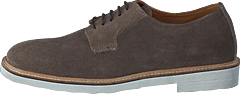 58352 Brown/taupe Suede