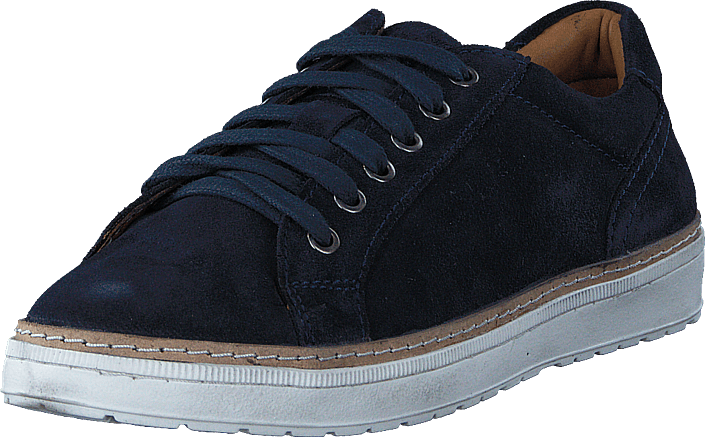Playboy - 56458 Navy Suede