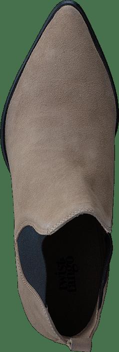 Acheter Twist & Tango Santiago Santiago Santiago Boots Beige Marrons Chaussures Online 8049ba