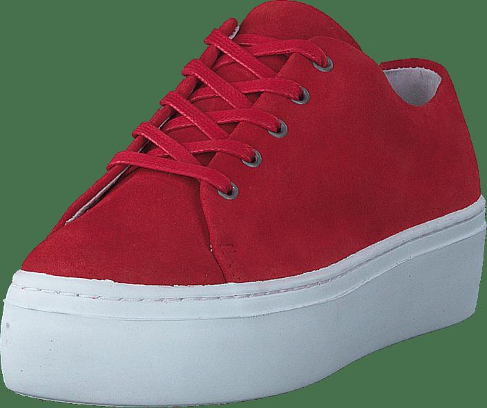 Berlin Sneakers Red