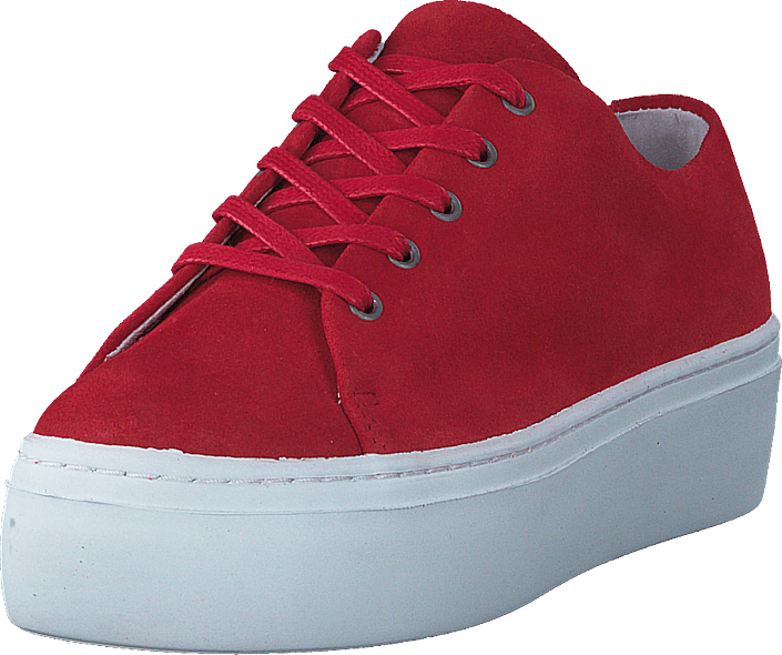Twist & Tango - Berlin Sneakers Red