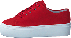 Berlin Sneakers Red