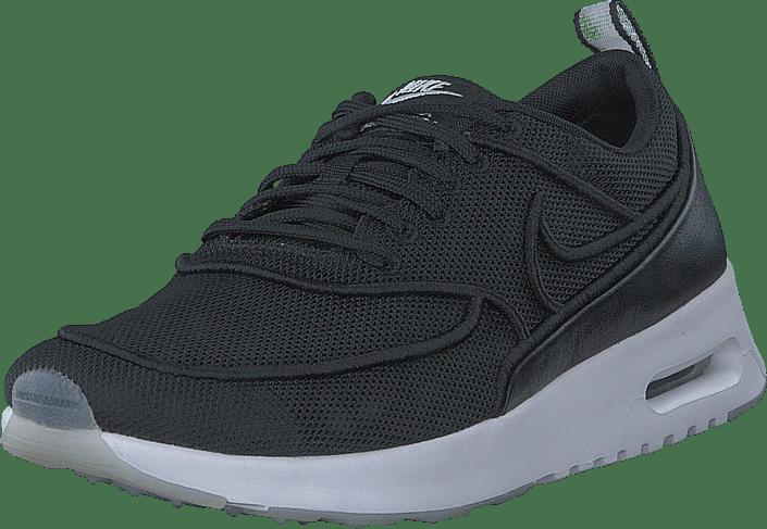 Nike - Air Max Thea Ultra Si Black/black-white