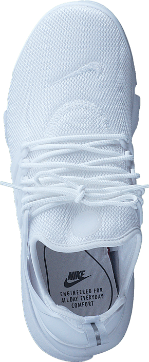 Air Presto Ultra Br Shoe White / Glacier Blue