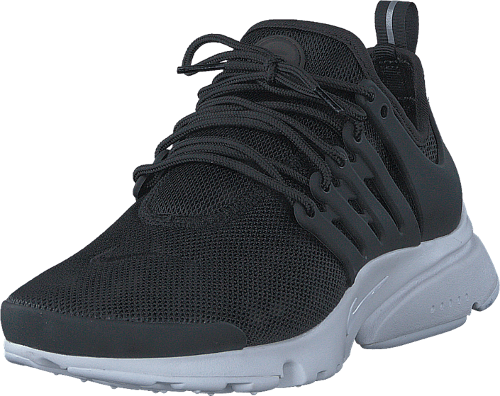 new styles 0a569 2f4db Nike - Air Presto Ultra Br Shoe Black black-white-glacier Blue