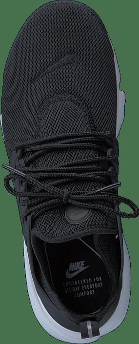 Air Presto Ultra Br Shoe Blackblack white glacier Blue