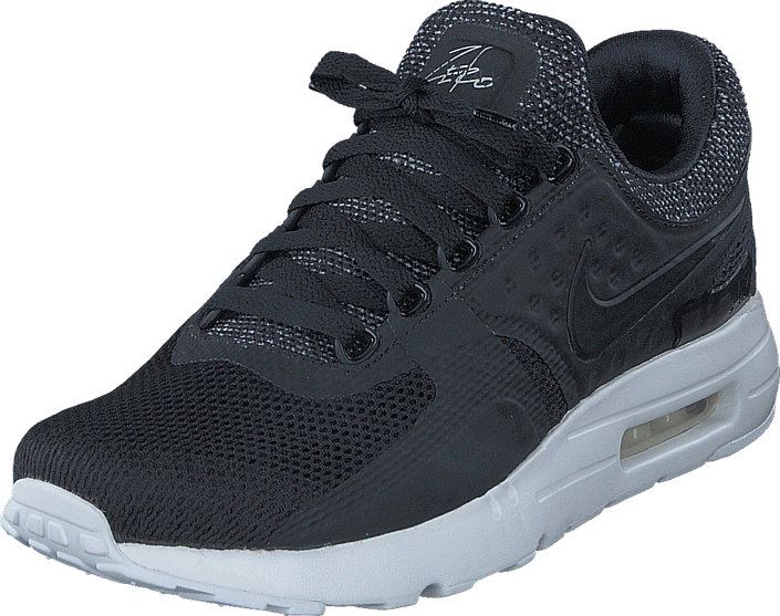 Air Max Shoe Br Black/Grey/anthracite/Black