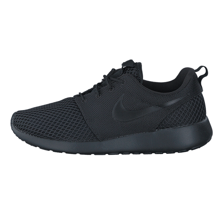 a057739ce087 Buy Nike Roshe One Se Black black-anthracite anthra. black Shoes Online