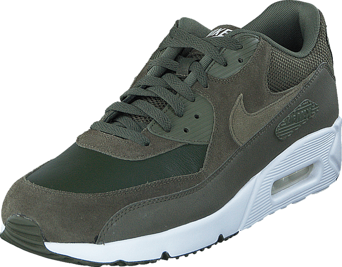 Nike Air Max 90 Ultra 2.0 LTR | Brown | Sneakers | 924447