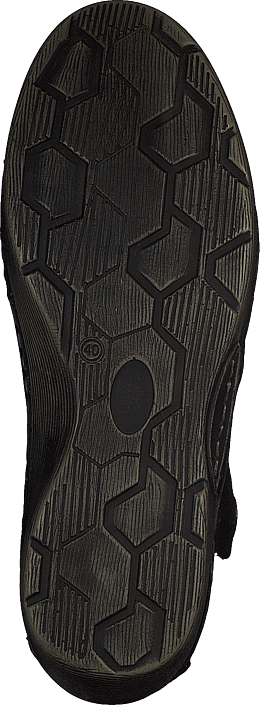 Emma - 444-5835 Comfort Sock Black