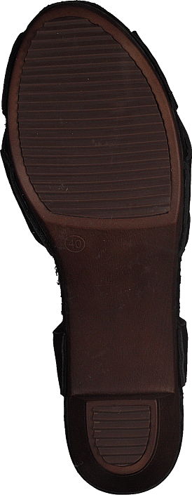 Kjøp Emma 444-1312 Black Sko Online