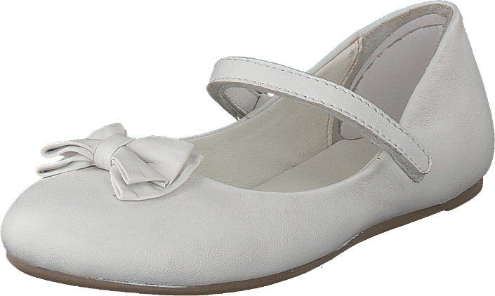 Gulliver - 451-0003 Leather White