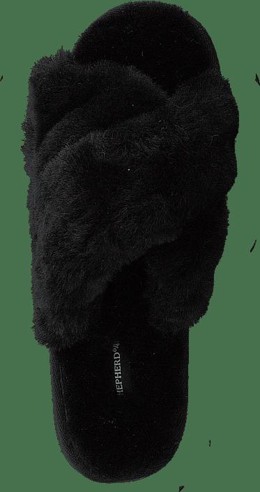 9f1a4f38e79 Køb Shepherd Lovisa Black sorte Sko Online | FOOTWAY.dk