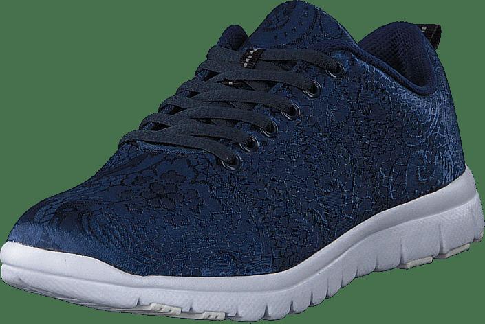 b6106f996d0 Online Blue Sneakers Duffy 37399 70 Sko Kjøp Blå SLUGzVMpq