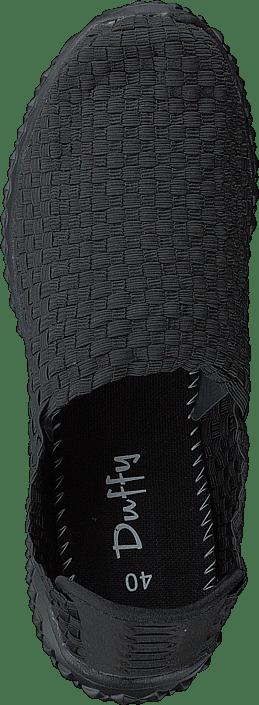 Duffy Black 51897 Sorte Flats Kjøp 68 Online Sko Snx4gAq