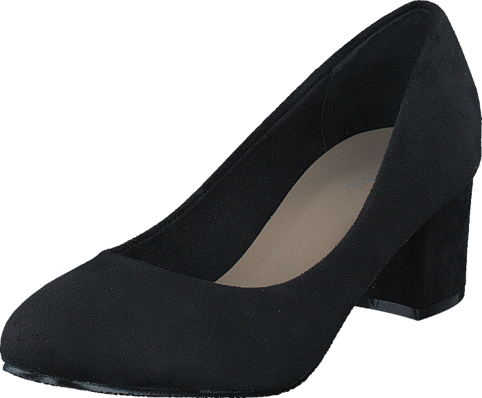 Duffy - 97-18111 Black