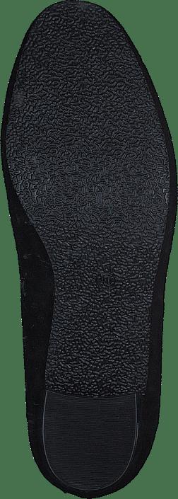 97 Black Og Sorte Pumps 18112 89 60034 Duffy Sko Køb Online Højhælede Owqxaa