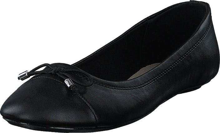 Duffy 92-26437 Black, Sko, Flade sko, Ballerinasko, Sort, Unisex, 39