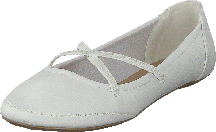Duffy - 92-34999 White
