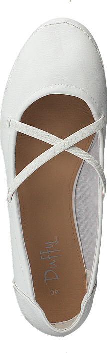 Duffy - 92-34999 White