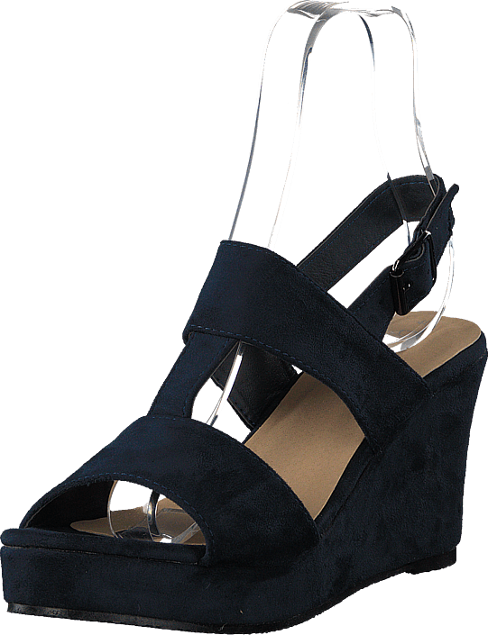 Duffy - 97-00325 Navy Blue