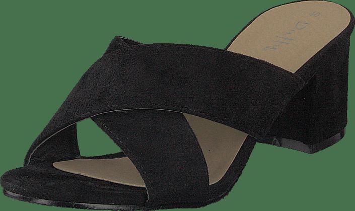 Duffy - 97-00422 Black
