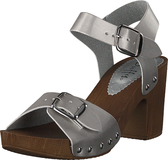 97-00423 Silver