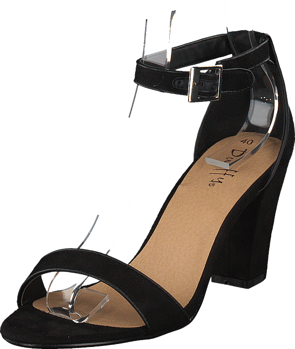 Duffy - 97-10084 Black