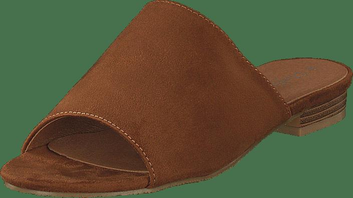 Sko Online Kjøp Camel Duffy 97 18221 Brun no FOOTWAY naSAwq