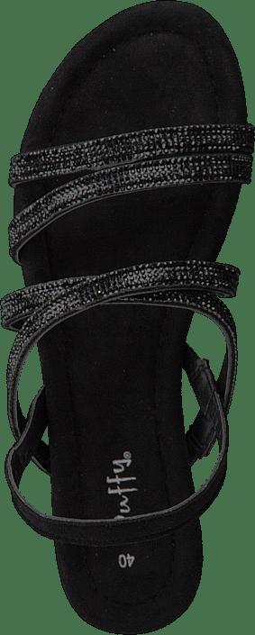Duffy - 97-18331 Black