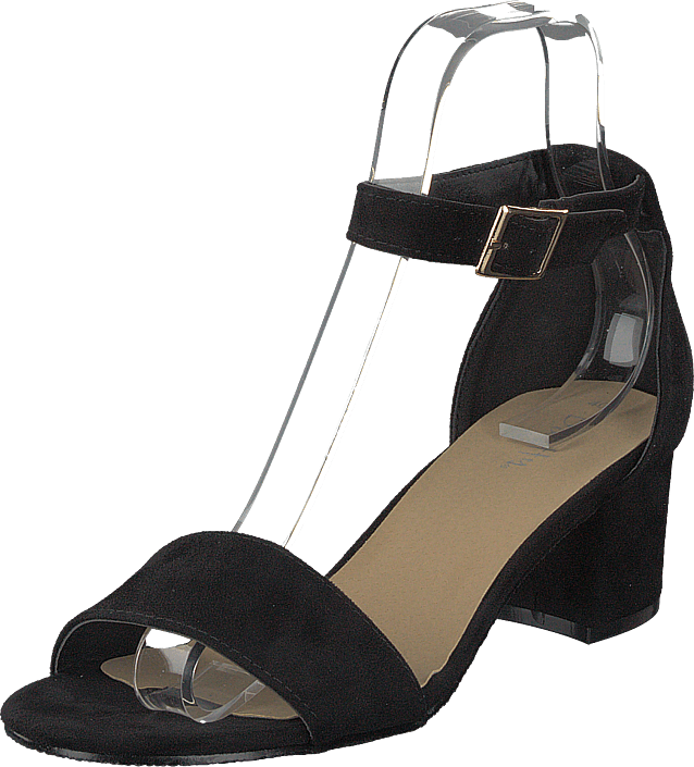 Duffy - 97-18551 Black
